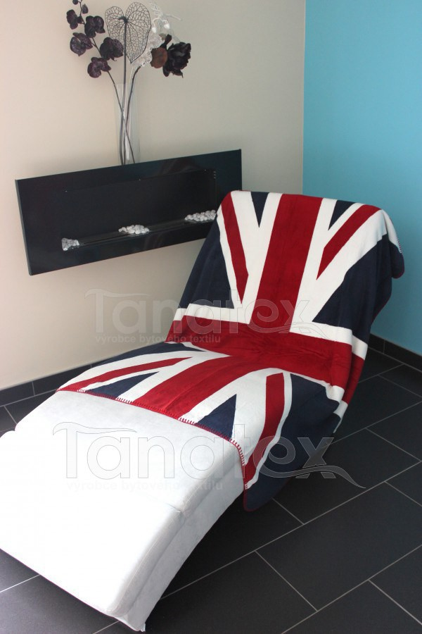 Deka Velká británie