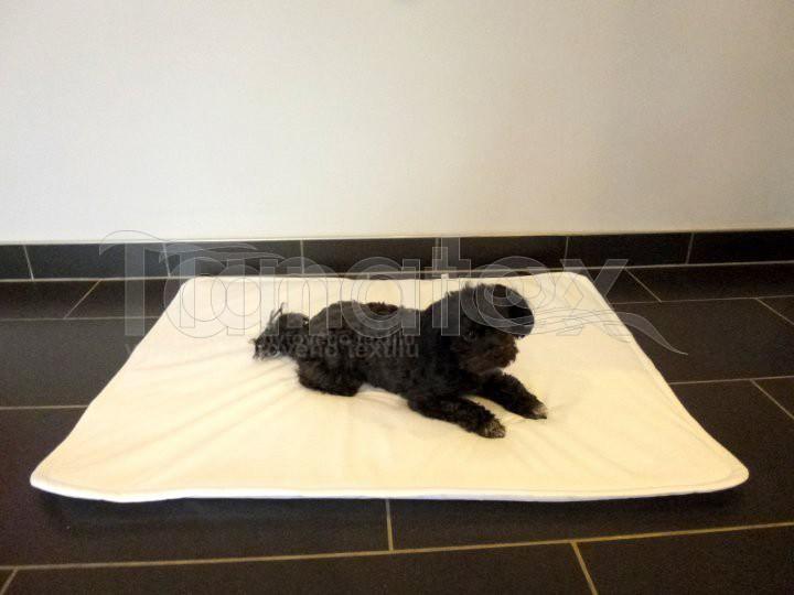 Pratelná Podložka 63x80 - Pelechy pro psy a kočky Pratelné pleny pro psy