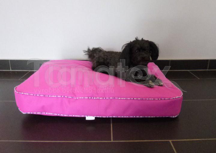 Přenosný Polštář de luxe - Pelechy pro psy a kočky Pelechy Přenosný polštář