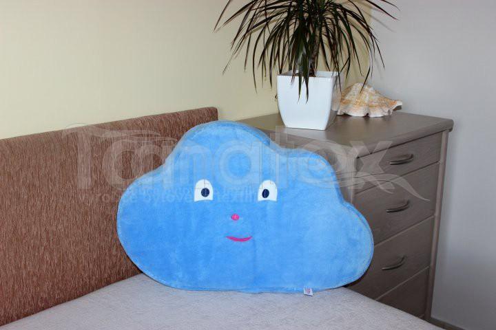 Polštářek Mikro mrak - Polštářky Speciál