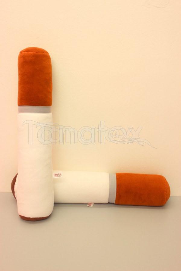 Polštářek Cigareta - Polštářky Speciál
