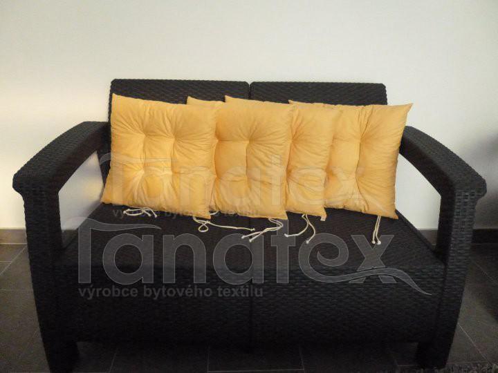 Sedák Pískový - Sedáky sedák klasik