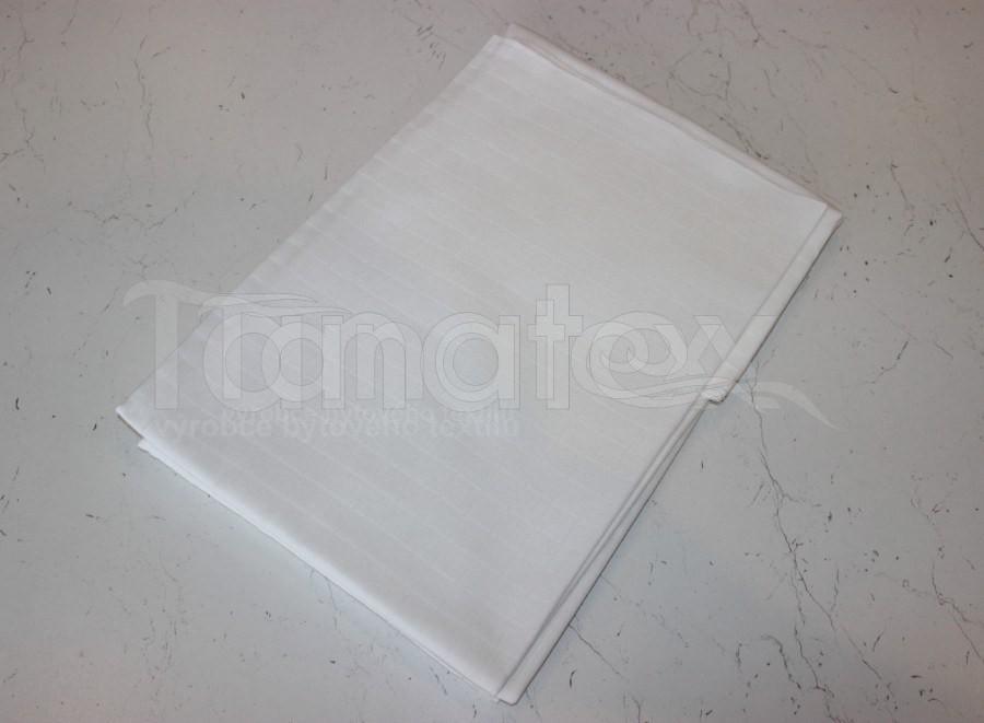 Látkové Pleny 90x100 - bílé - Pro děti a miminka Látkové pleny 90x100 bílé