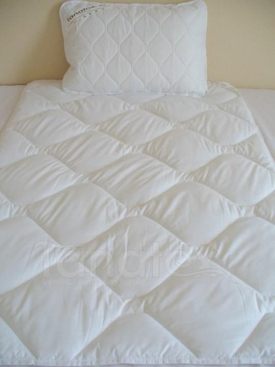 Přikrývka 90x130 - zimní - Přikrývky a polštáře Přikrývky Přikrývka z dutého vlákna zimní