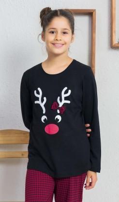 Dětské pyžamo dlouhé Sob - Pyžama a župany Pyžama Dětské pyžamo dlouhý rukáv